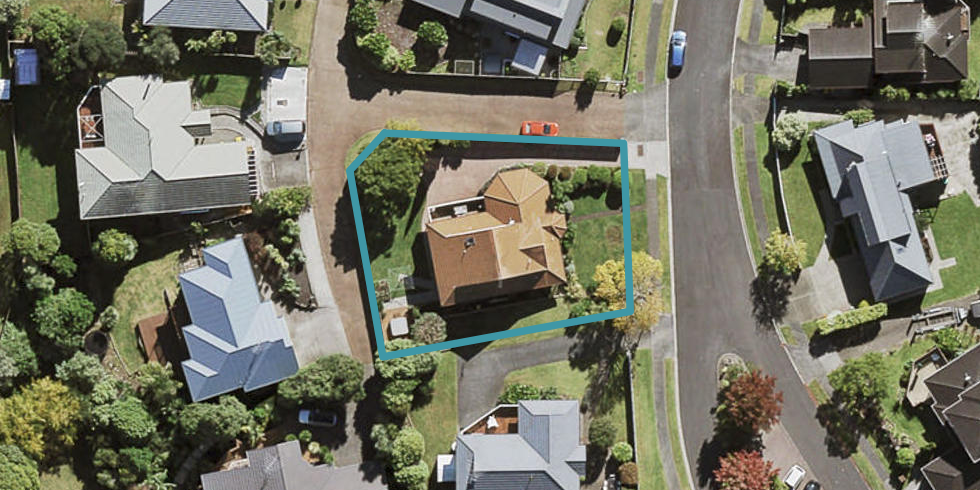 33 Rifleman Rise, Unsworth Heights, Auckland