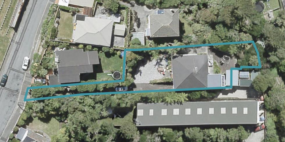 3 Rosehaugh Avenue, Karori, Wellington