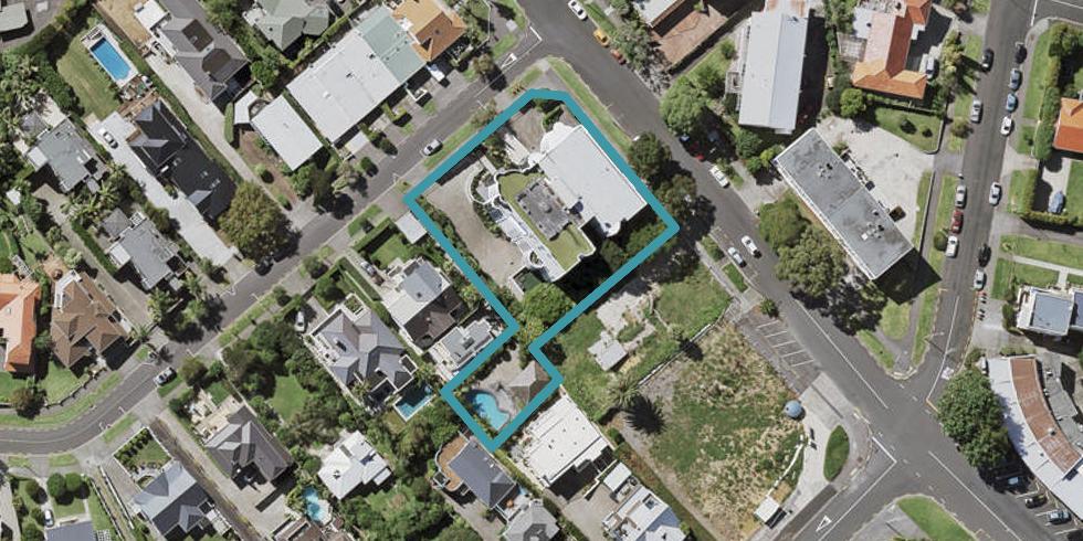 7/23 Coates Avenue, Orakei, Auckland