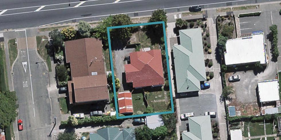 291 Riccarton Road, Upper Riccarton, Christchurch