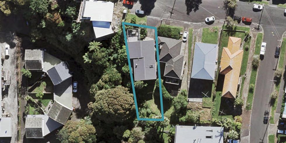 24 Rona Avenue, Grey Lynn, Auckland