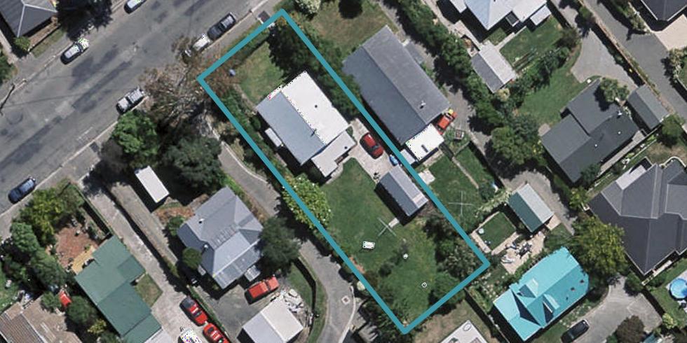 34 Stourbridge Street, Spreydon, Christchurch