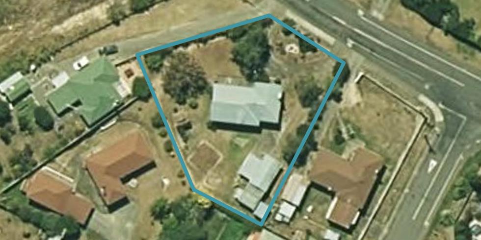 21 Tamumu Road, Waipawa