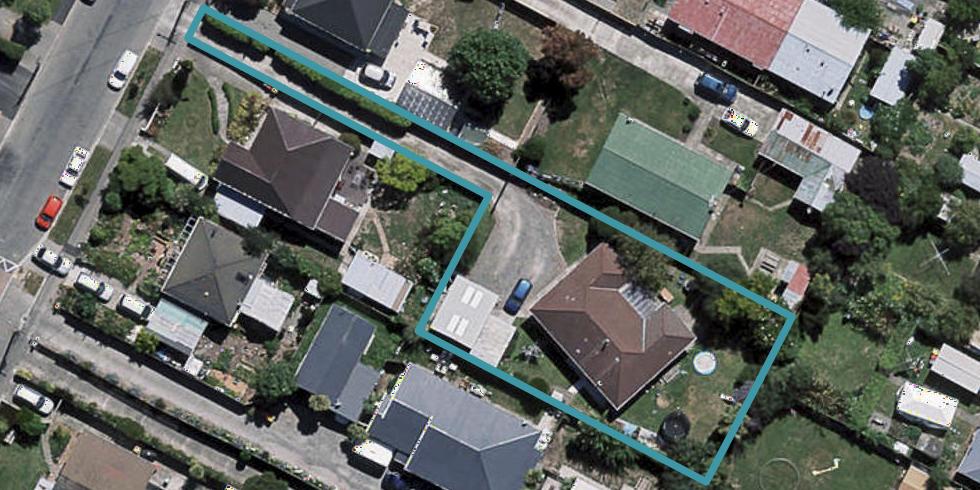 54 Bordesley Street, Phillipstown, Christchurch