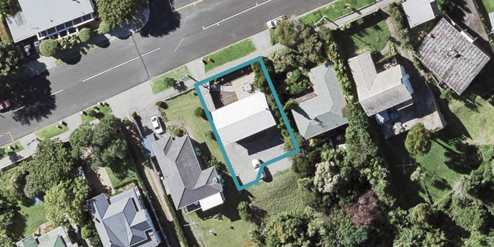 257 West Tamaki Road, Wai O Taiki Bay, Auckland