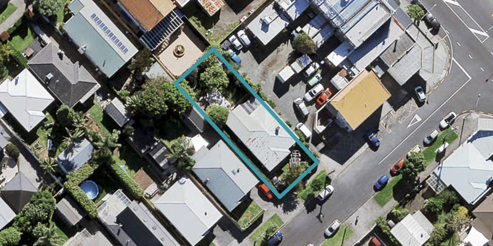 1 Oban Road, Westmere, Auckland