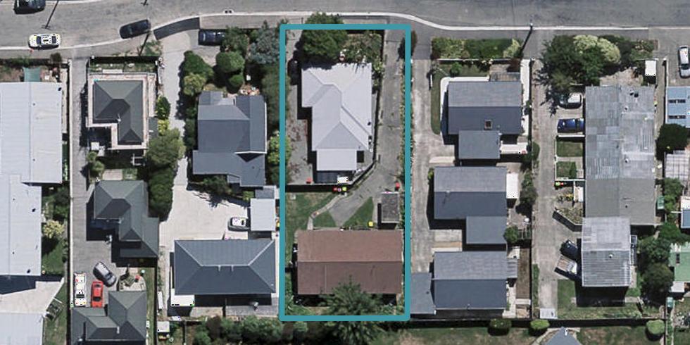 2/28 Forth Street, Richmond, Christchurch