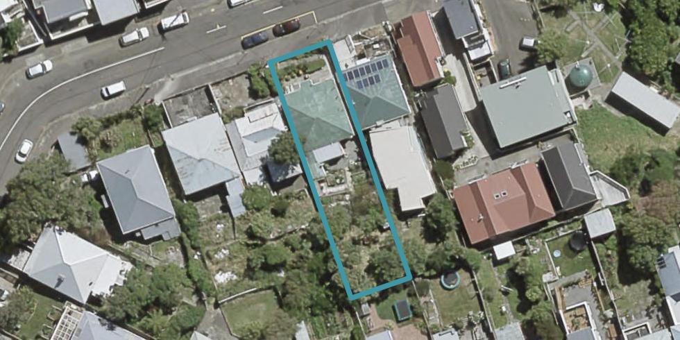 49 Rolleston Street, Mount Cook, Wellington