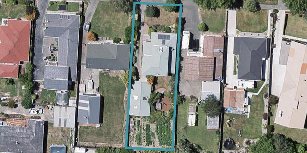 29 Barnes Road, Redwood, Christchurch