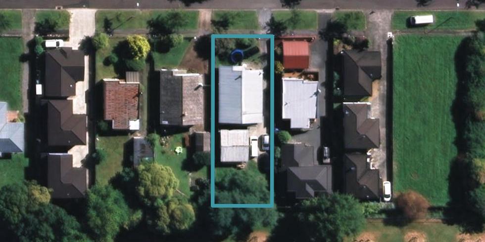 22 Elizabeth Street, Victoria, Rotorua