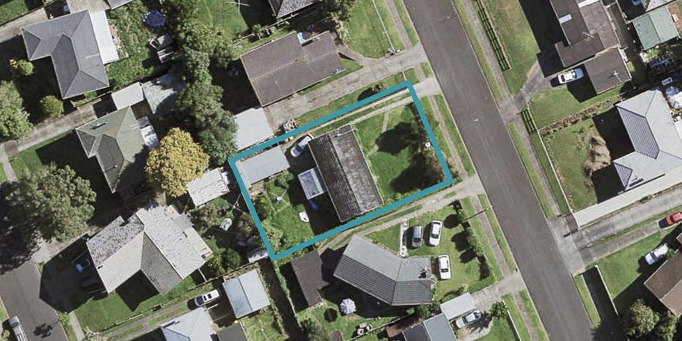 24 Winsford Street, Manurewa, Auckland