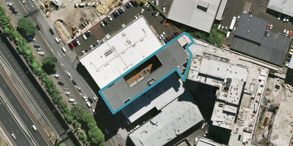 605/27 Union Street, Auckland Central, Auckland