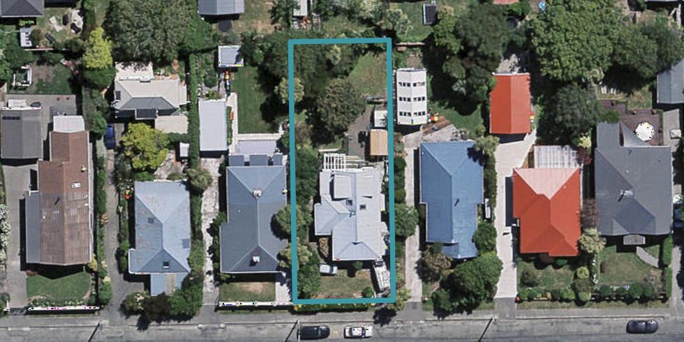 51 Malcolm Avenue, Beckenham, Christchurch