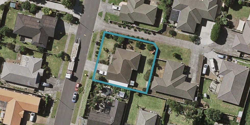 3 Quattro Avenue, Flat Bush, Auckland