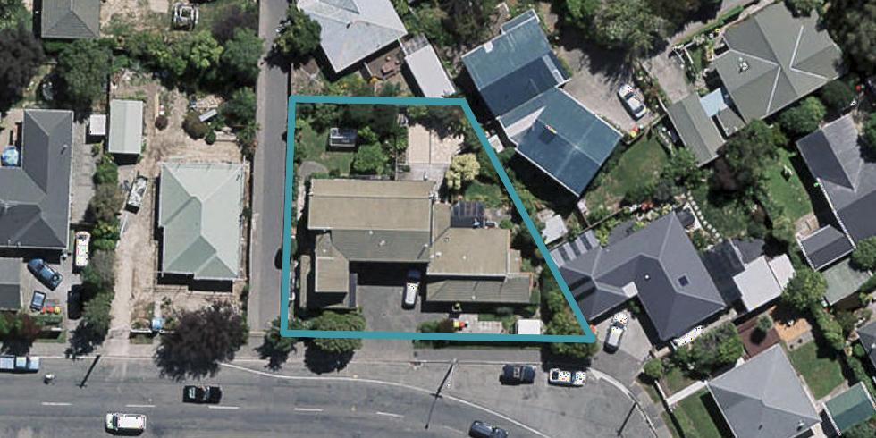 3/193 Centaurus Road, Saint Martins, Christchurch