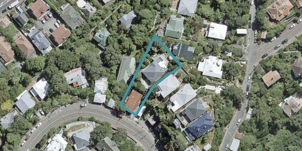 142A Upland Road, Kelburn, Wellington