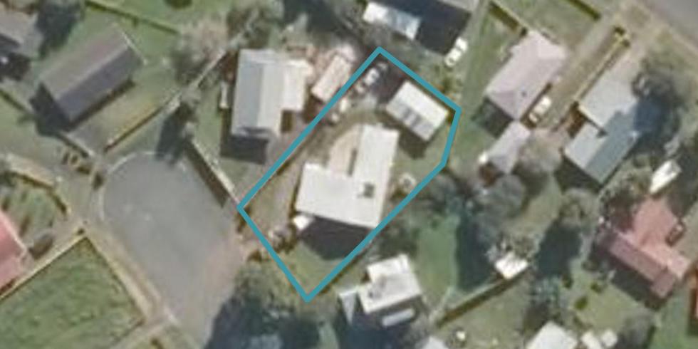 22 Townsend Place, Tikipunga, Whangarei
