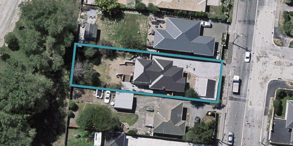 221 Bower Avenue, North New Brighton, Christchurch