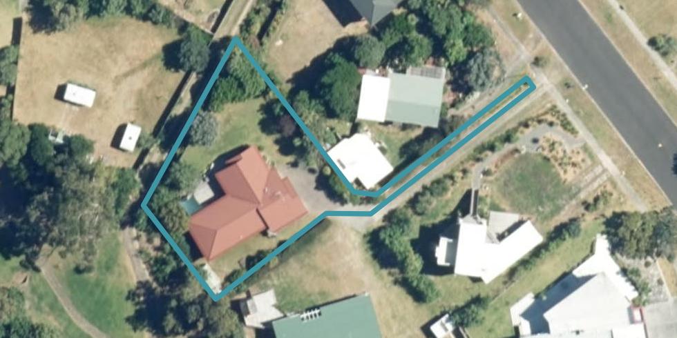 22 Papaunahi Road, Bowentown