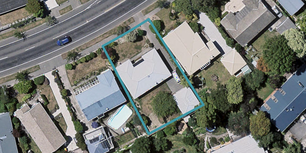 42 Grahams Road, Ilam, Christchurch