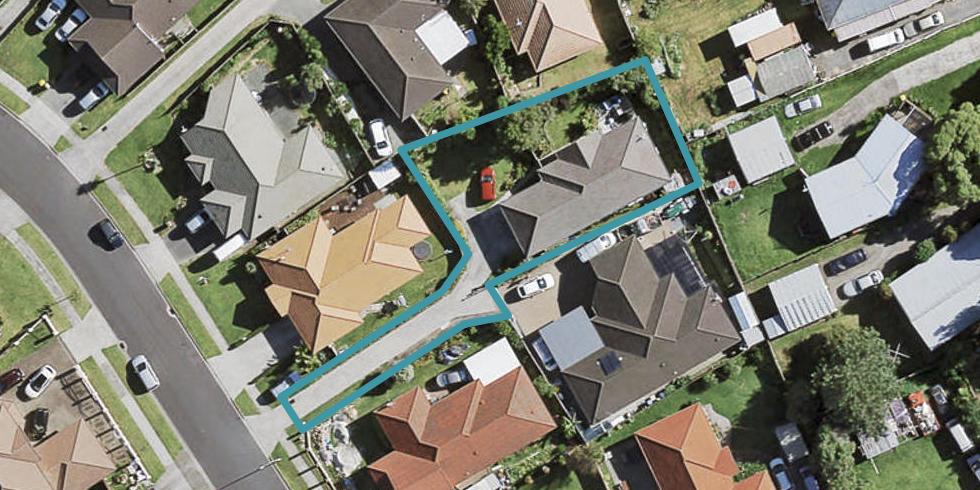 9 Pitt Avenue, Clendon Park, Auckland