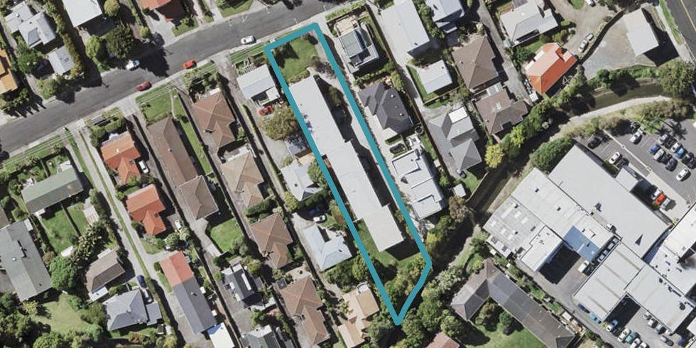 5/8 Wolsley Avenue, Milford, Auckland