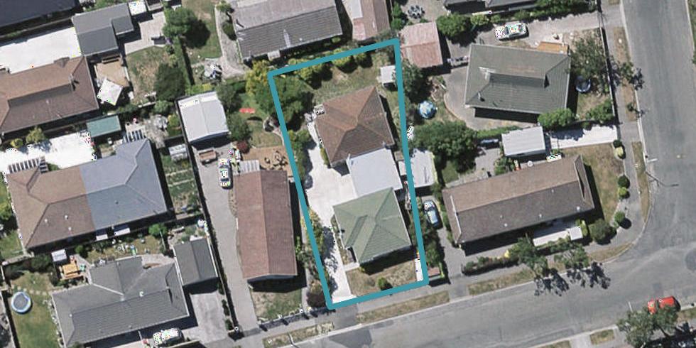 2/18 Chadlington Street, Parklands, Christchurch