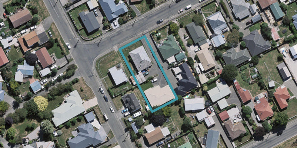 1/19 Mahoe Street, Templeton, Christchurch