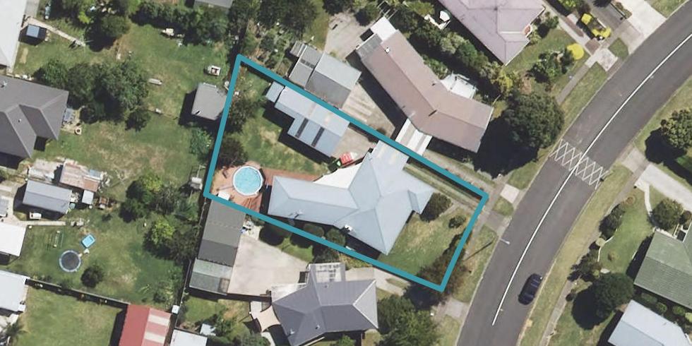1055 Aberdeen Road, Te Hapara, Gisborne