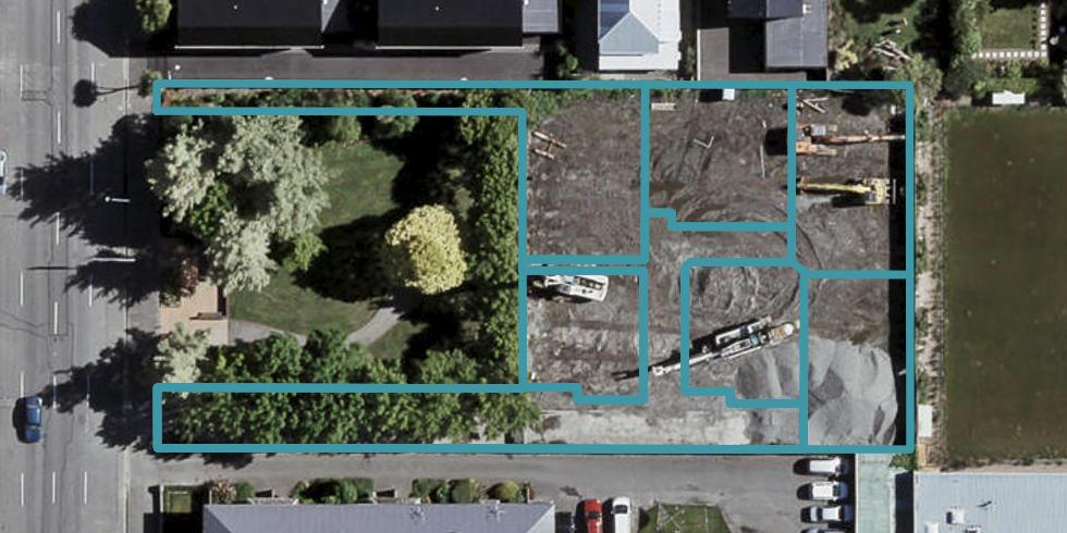 5/362 Durham Street North, Christchurch Central, Christchurch