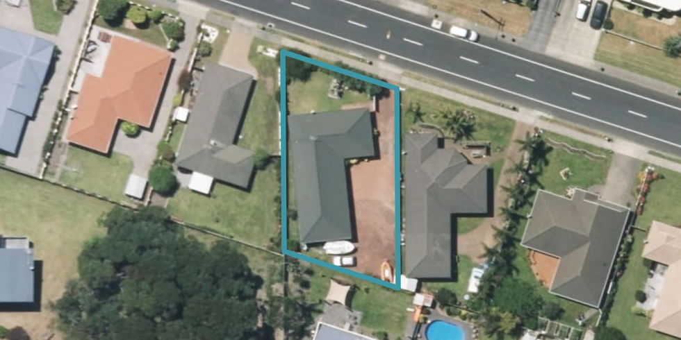 46 Harbour Road, Ohope