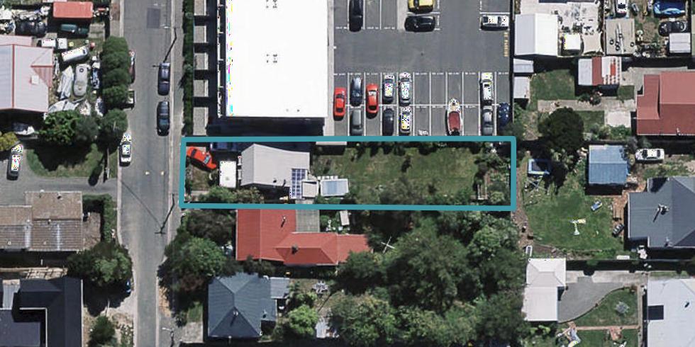 124 Nursery Road, Phillipstown, Christchurch