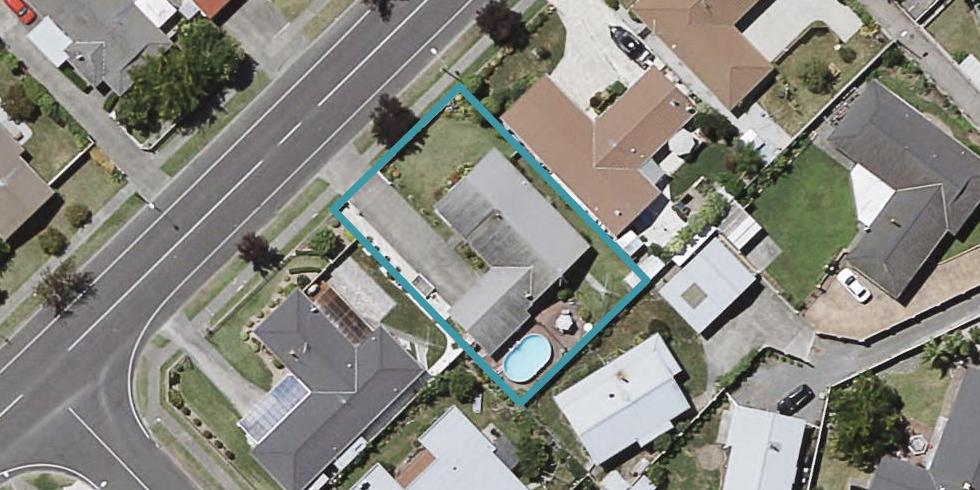 163 Tait Drive, Greenmeadows, Napier