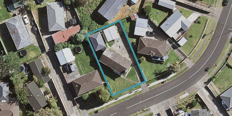 32 Aarts Avenue, Manurewa, Auckland