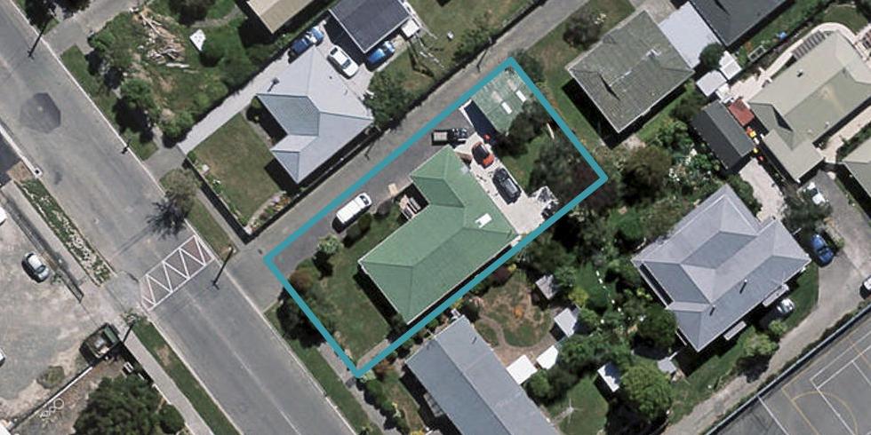 21 Tankerville Road, Hoon Hay, Christchurch
