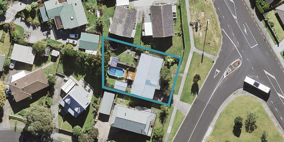 158 Moire Road, West Harbour, Auckland