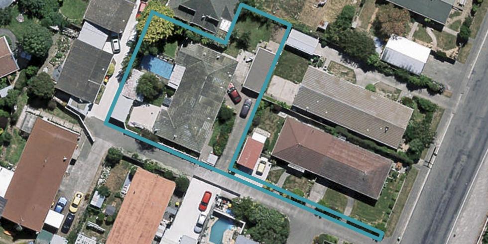 2/8 Steadman Road, Broomfield, Christchurch