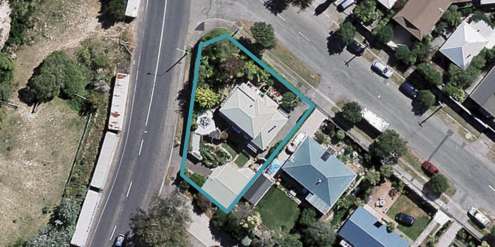2 Arnold Street, Sumner, Christchurch