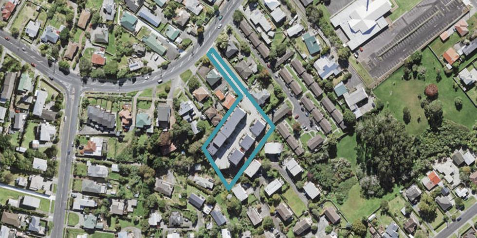 15 Barney Way, Glen Eden, Auckland