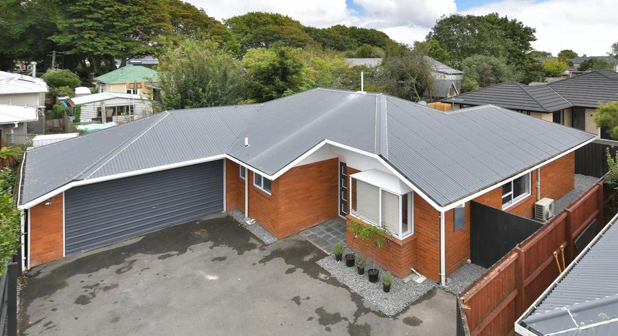 16 Coles Place, St Albans, Christchurch