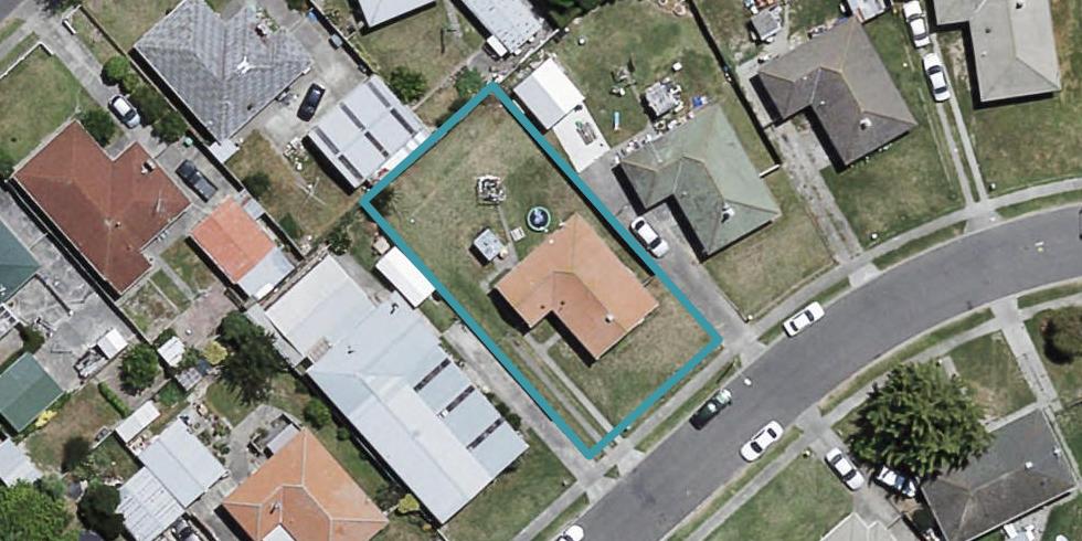 29 Cottrell Crescent, Onekawa, Napier