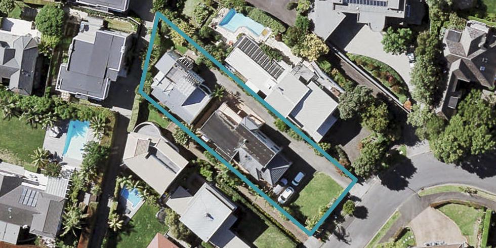 8 Siota Crescent, Kohimarama, Auckland