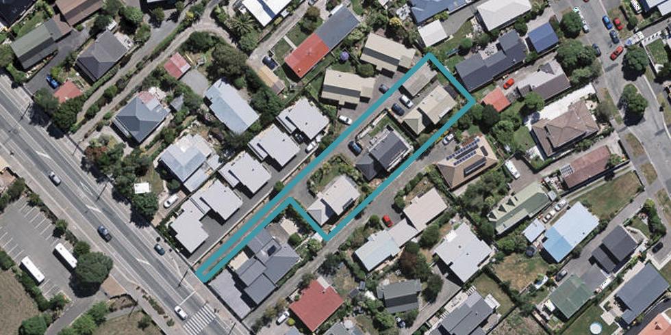 45/2 Main Road, Mount Pleasant, Christchurch