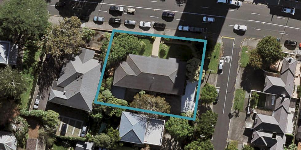 4/439 Remuera Road, Remuera, Auckland
