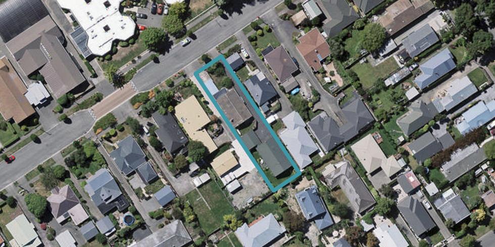 1/34 Grants Road, Papanui, Christchurch
