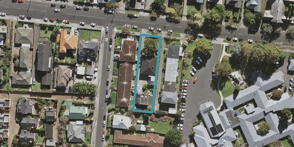 2/20 Ranfurly Road, Epsom, Auckland
