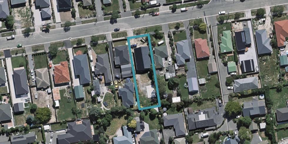 72 Mcbratneys Road, Dallington, Christchurch