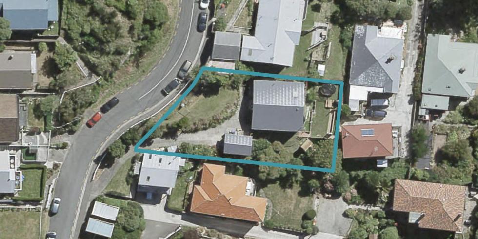 34 Buckingham Street, Melrose, Wellington