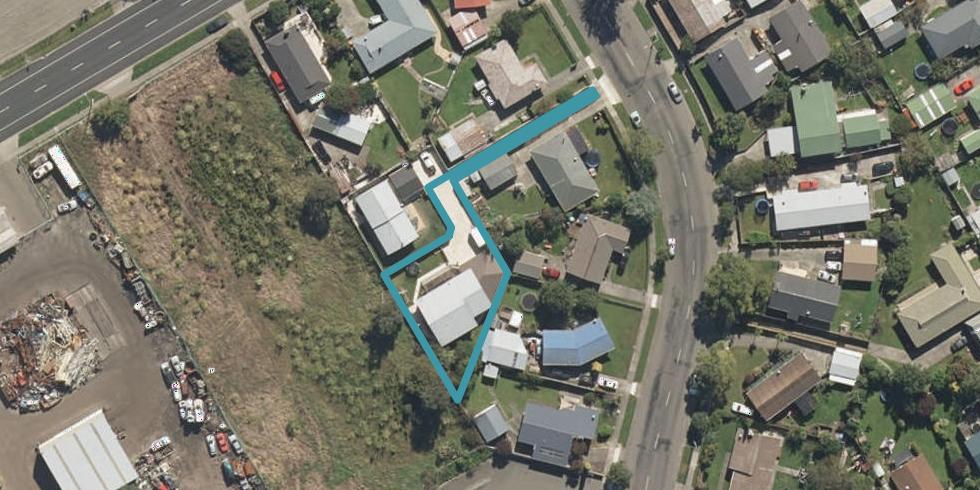 8A Kaimanawa Street, Kelvin Grove, Palmerston North