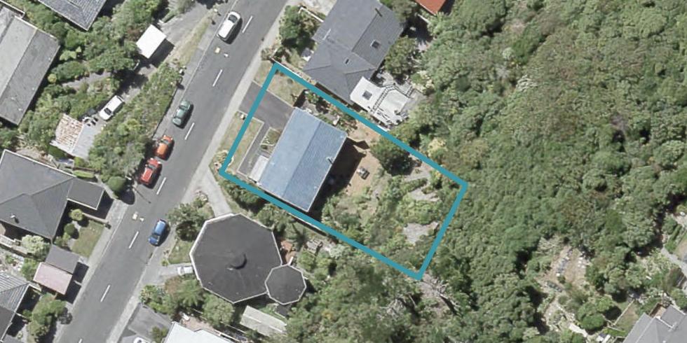 37 Woodhouse Avenue, Karori, Wellington